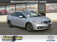 ONE OWNER, CLEAN CARFAX, CARFAX CERTIFIED, NON-SMOKER,