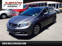 Looking for a clean, well-cared for 2015 Honda Civic