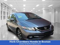 CARFAX 1-Owner, ONLY 24,561 Miles! FUEL EFFICIENT 39