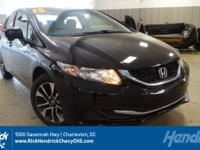PRICED TO MOVE! This Civic is $400 below Kelley Blue