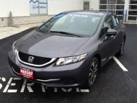 Discerning drivers will appreciate the 2015 Honda