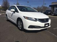 This is a 2015 Honda Civic LX . Low miles for a 2015 !