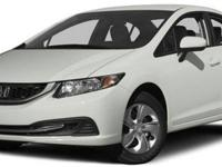 The Honda Civic is back to rest the critics of the
