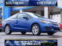 Southern Chevrolet is honored to offer this charming