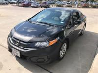 Local Trade in w/ low miles!!. Clean CARFAX. Every car