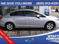 WARRANTY FOR LIFE !!!. The Wyatt Johnson Automotive