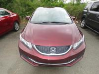 ** CLEAN ** RELIABLE ** HONDA!! **This one really