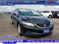 2015 Honda Civic LX This Honda Civic is Herrnstein