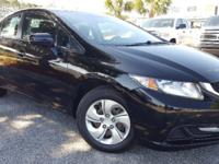 New Price! CARFAX One-Owner. Certified. 2015 Honda