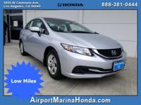 Check out this Honda Certified Civic. New Price!