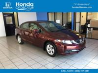 CARFAX 1-Owner, LOW MILES - 35,972! JUST REPRICED FROM