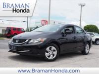 New Arrival! Honda Certified and Warranty 7 years and