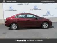 CARFAX 1-Owner, LOW MILES - 3,285! PRICE DROP FROM