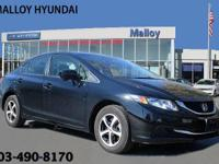 **One Owner**, **Moonroof/Sunroof**, **Bluetooth**,