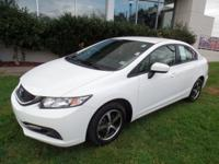 This 2015 Honda Civic Sedan SE is offered to you for