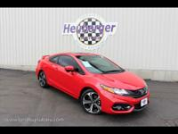 4 Cylinder  Options:  6-Speed Manual|Clean Carfax With