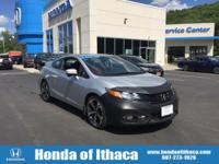 Why you should choose a Honda Certified Pre-Owned