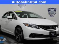 2015 Honda Civic Si. 6-SPEED MANUAL TRANSMISSION, BACK