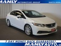 SUNROOF/MOONROOF, CLEAN CARFAX!, BACKUP CAMERA,
