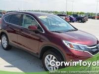 New Price! Clean CARFAX. Sunroof / Moonroof/ Panoramic
