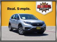 Honda CR-V 26/33mpg** Awards: * Motor Trend Automobiles