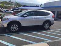 Big Island Honda - Kona is honored to present a