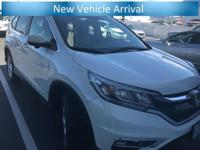 Recent Arrival! **All Wheel Drive**, **Backup Camera**,