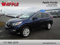 CARFAX One-Owner. All Wheel Drive, Local Trade, Sunroof