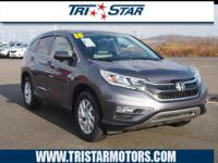 Buckle up for the ride of a lifetime! This 2015 Honda