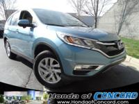 CARFAX 1-Owner. FUEL EFFICIENT 34 MPG Hwy/27 MPG City!