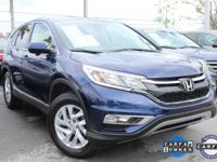 HONDA CERTIFIED. CR-V EX, Honda Certified, and Obsidian