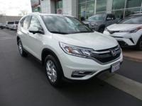 New Arrival! AWD, Low miles for a 2015! Back-up Camera,