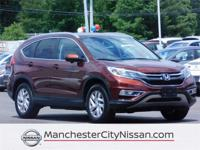 CARFAX One-Owner.   ONE OWNER, ALL WHEEL DRIVE, CR-V