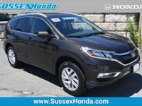 Looking for a clean, well-cared for 2015 Honda CR-V?