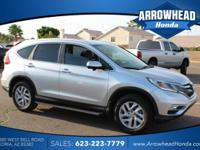Honda Certified and AWD. Won't last long! Here it is!