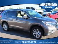 Get Hooked On Arrowhead Honda! Don't bother looking at