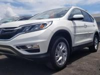 Are you looking for a nice SUV with good gas mileage if
