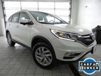 Come and check out this 2015 honda cr-v here at the