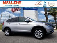 Honda Certified, CARFAX 1-Owner, Superb Condition,