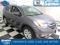 Certified Vehicle! CarFax 1-Owner, LOW MILES, -Backup