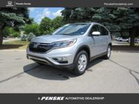EX-L trim. PRICE DROP FROM $21,891. CARFAX 1-Owner,