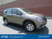 LX trim. Extra Clean, CARFAX 1-Owner, Honda Certified,