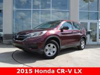 Text Michael Ponter @ (256) 924-8997 This 2015 Honda