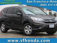 ATTENTION!!! Are you READY for a Honda?! This great