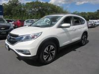 Delivering power style and convenience this  2015 Honda