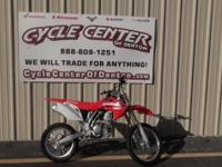 (940) 580-2914 ext.380 2015 Honda CRF 150R ExpertSmall