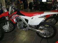 (573) 281-4257 ext.169 The Honda CRF250R is a great