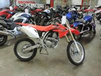 2015 Honda CRF150R Expert (CRF150RB) OFF ROAD BIKE