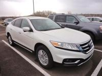 (928) 248-8269 ext.854 This 2015 Crosstour 2WD EX-L