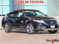 Dublin Toyota is pleased to offer this 2015 Honda